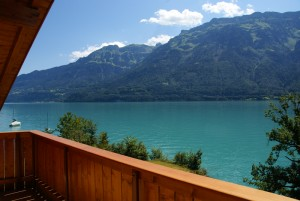 Property for sale in Chalet Brienzersee